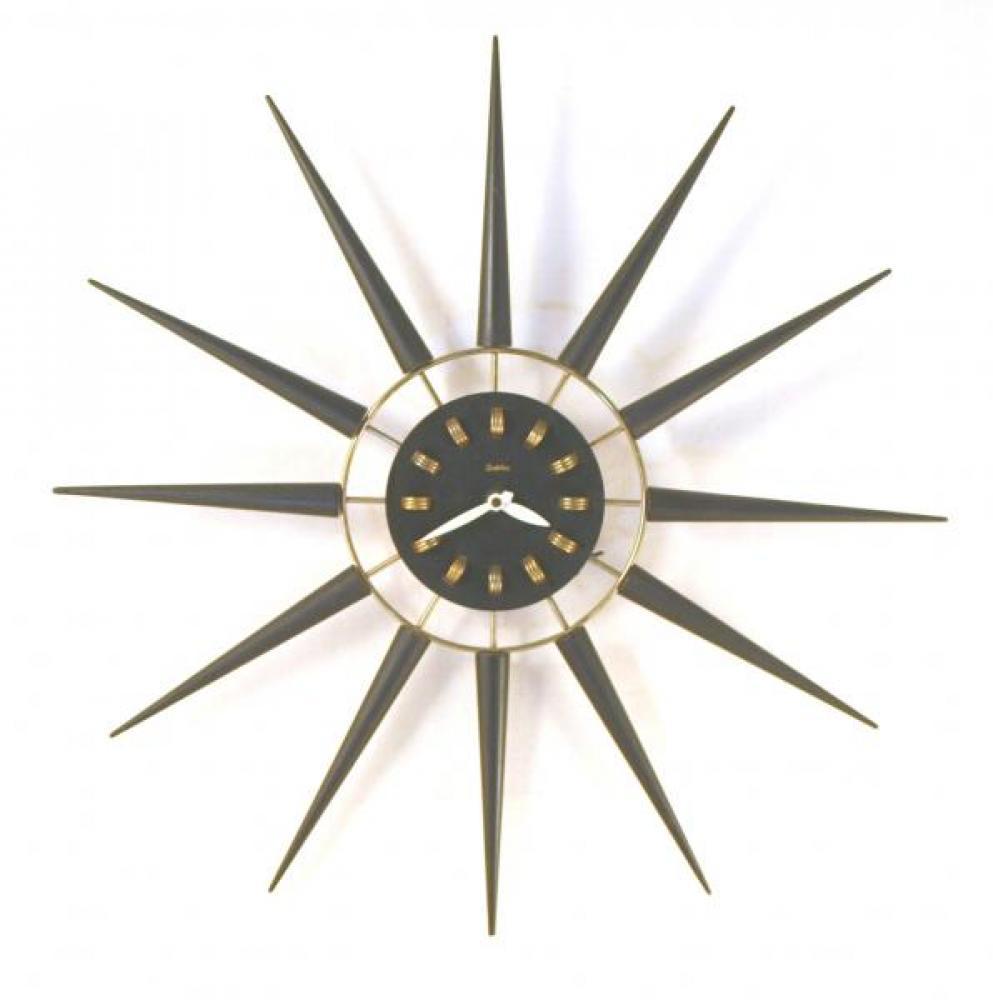 Galleries Snider Clocks Toronto 1950 1976 Snider Black