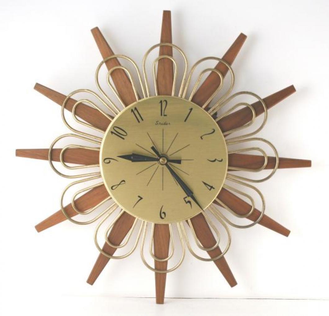 galleries snider clocks