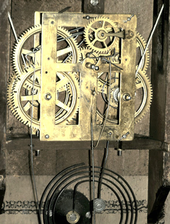 Galleries | CANADA CLOCK COMPANY (WHITBY) | The Canadian